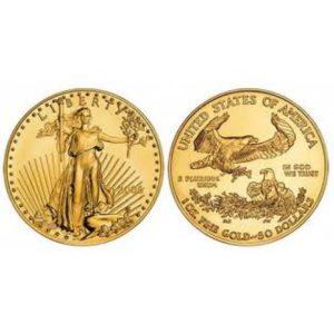 50 Dollari Nuovo Banco Metalli genova