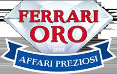 Ferrari Oro